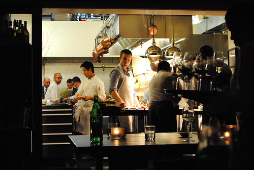 saison open kitchen