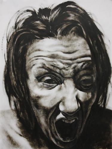 Self-Portrait No. 43