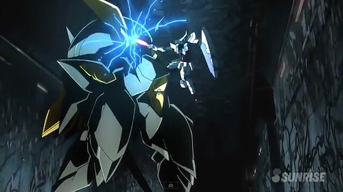 Gundam AGE Episode 15 Those Tears Fall in Space Youtube Gundam PH (4)