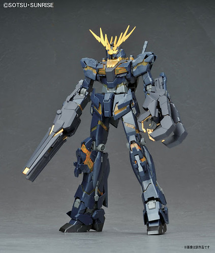 MG Unicorn BANSHEE ver Ka Final Battle (4)