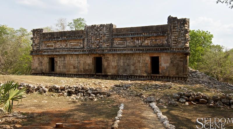 Xlapak's Palace