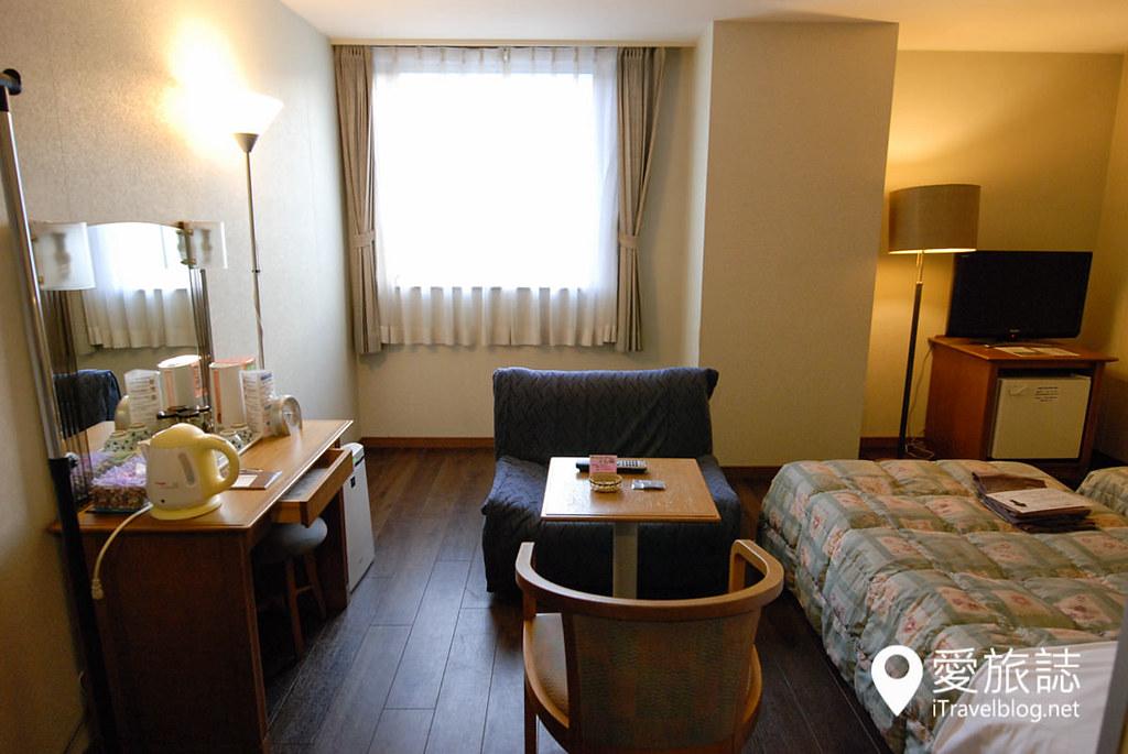 富良野自然森林酒店 Hotel Naturwald Furano 06