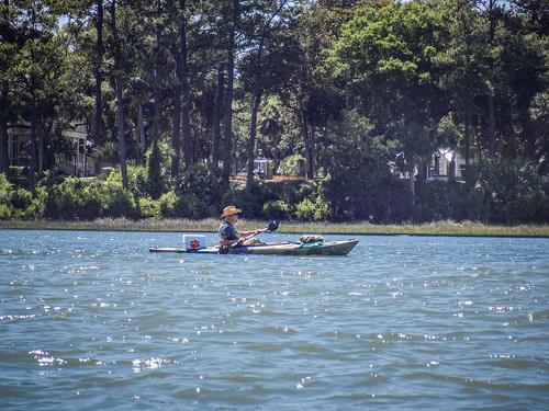 May River Paddling with Lowcountry Unfiltered-25