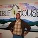 Will Jaffrey Bible House
