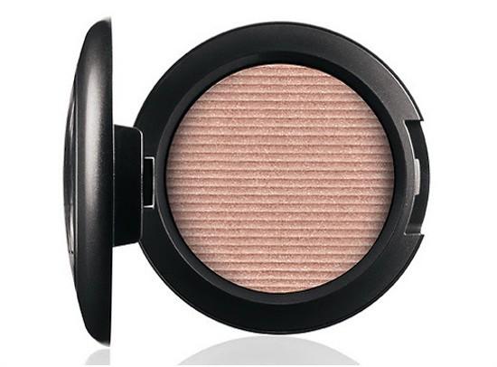 Product Photo - Fusion Gold Eyeshadow