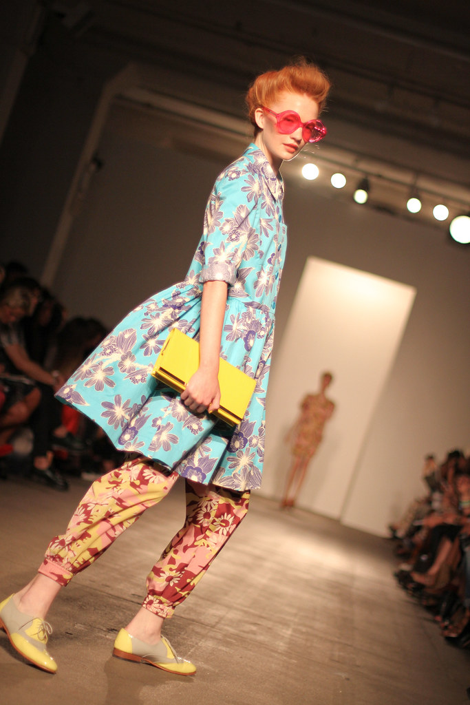 Karen Walker Spring 2012-93
