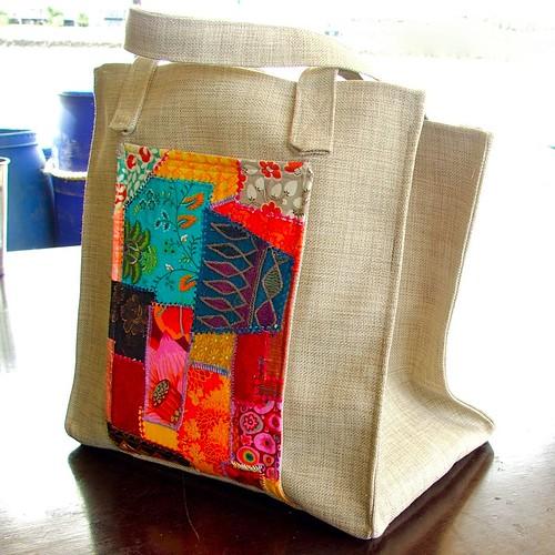Salty's Bag