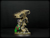 Dark Angels Deathwing Lightning Claws 2  (4 de 10).jpg