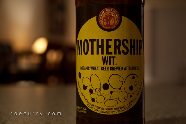 Mothership Wit
