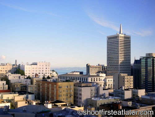 Marriott Hotel, Union Square San Francisco-20