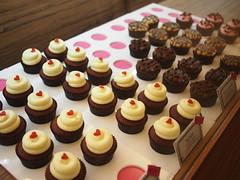 Twelve Cupcakes, Millenia Walk