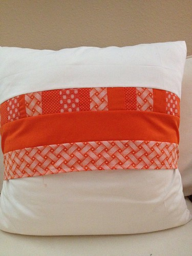 Tennessee Pillow Back