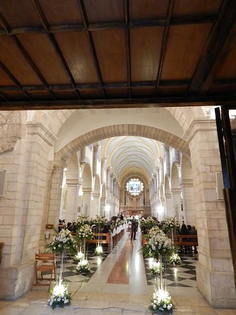 Belen-Iglesia de Santa Catalina 01