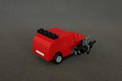 8638 Spy Jet Escape Grem 2