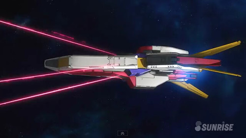 Mobile Suit AGE  Episode 10  D-Day  Youtube  Gundam PH (14)