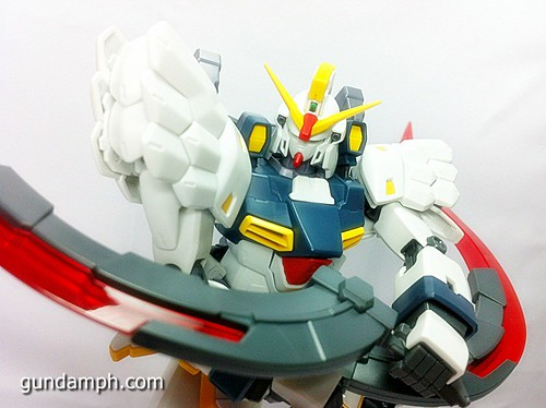 MG 1 100 Sandrock EW Out Of The Box Build Review (61)