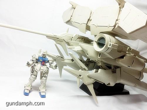 MSIA Dendrobium RX-78GP03 Gundam Figure Rare 2001 (85)