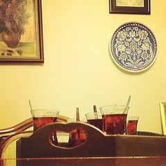 Çay love