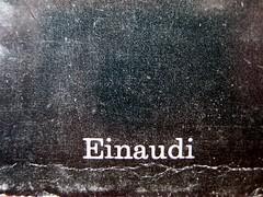 Einaudi 1912-2012, 15