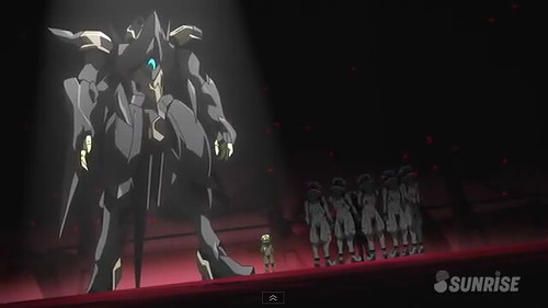 Gundam AGE  Episode 13  Space Fortress Ambat Youtube  Gundam PH (16)