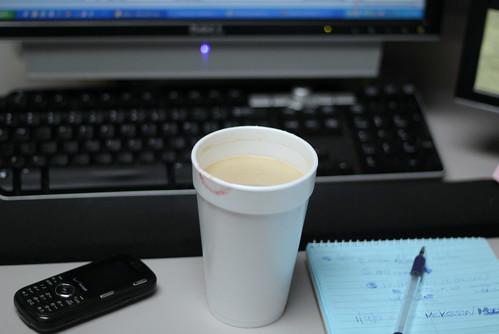 TY #10 Coffee