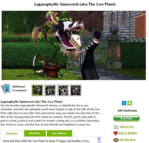 The Cowplant Is Now Available For Individual Purchase!