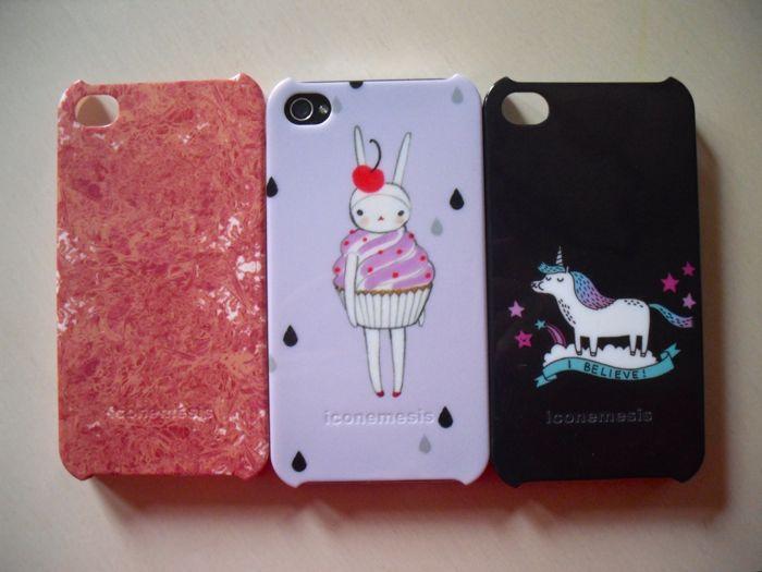 iphone cases iconemesis