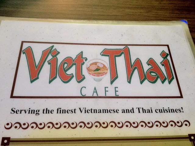 Viet Thai Cafe