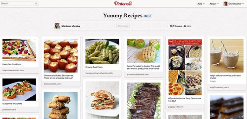 Yummy Recipes