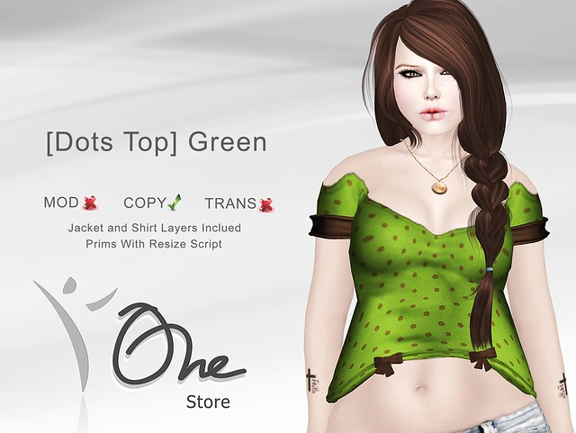 https://marketplace.secondlife.com/p/One-Store-Dots-Top-Green/3153875