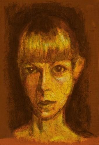 Woman 2 by husdant