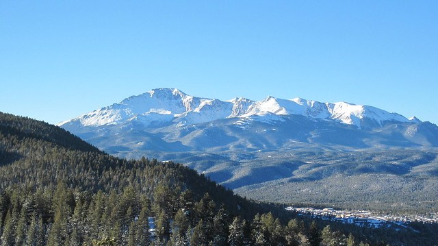 Picture from Lovell Gulch