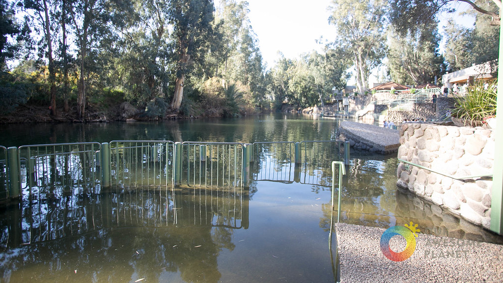 Day 3- Renewal of Baptism Vows at Jordan River - Our Awesome Planet-18.jpg