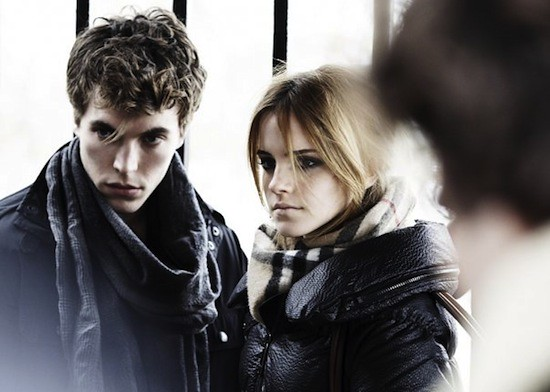 Autumn:Winter 2009 Campaign - Behind The Scenes (20)