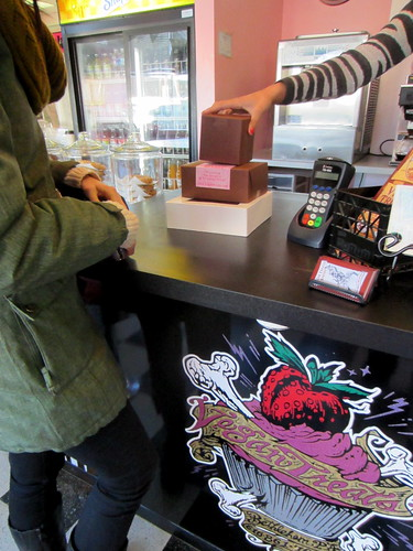 Vegan Treats