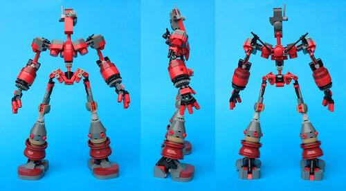 Redmond Redbot