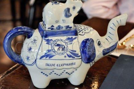 Babgkok - blue elefant (1 of 1)-15