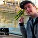Man at work #24/111 + Bastek // Paris, 2012