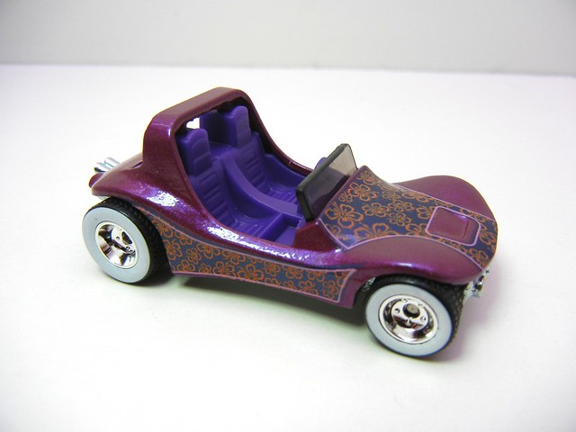 hot wheels boulevard dune daddy  (3)