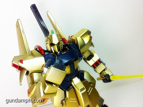 MG 1-100 Hyaku Shiki HD Color Limited Version Edition Gundam PH (13)