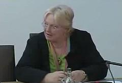 Margo MacDonald Petitions McKenzie Friends