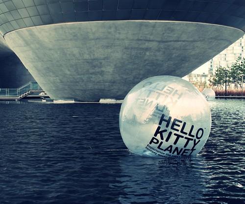 Hello Kitty Planet