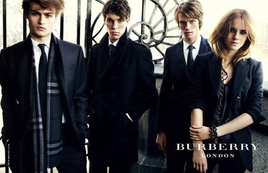 Autumn:Winter 2009 Campaign (2)