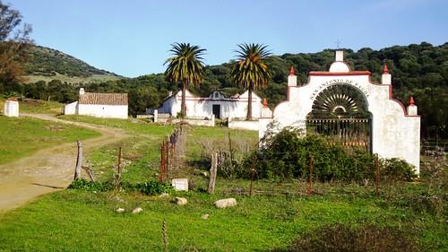 Hacienda San Antonio de Padua