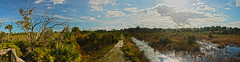 Indrio Savannahs Panorama HDR 2