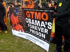 GTMO: Obama's Forever Prison
