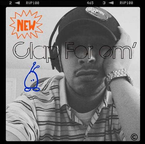 Daniel R - Clap For Em'