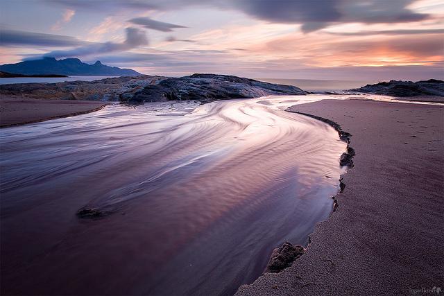 Creative photography by Ingard Jensen