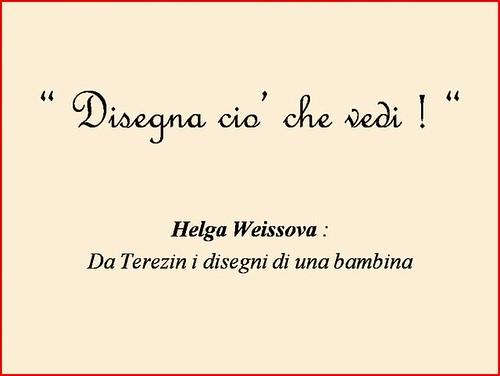 Helga  Weissova