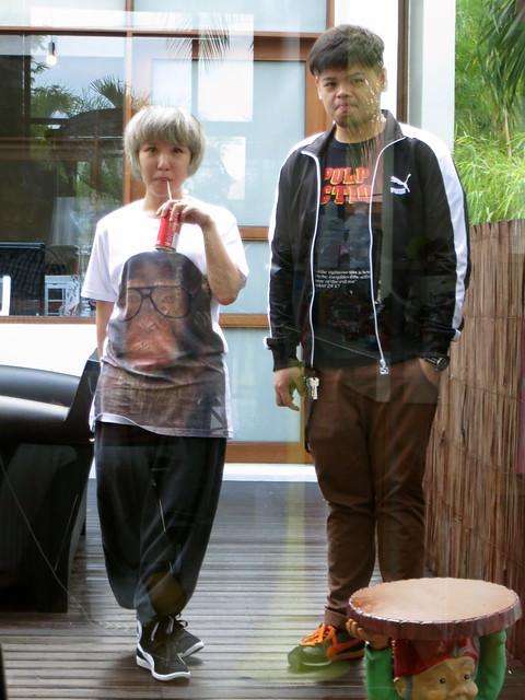 Garovs and Ryan